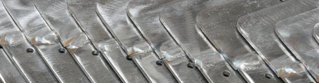 Tapered Metal Furniture Legs